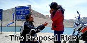 The Proposal Ride